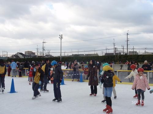 P1194136アイススケート