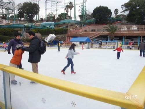 P1014119アイススケート