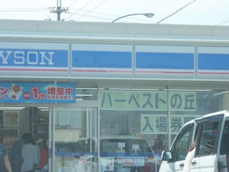 堺市 ハーベストの丘 (1)