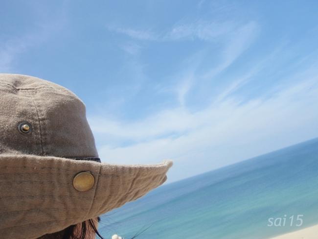 鳥取砂丘 (18)