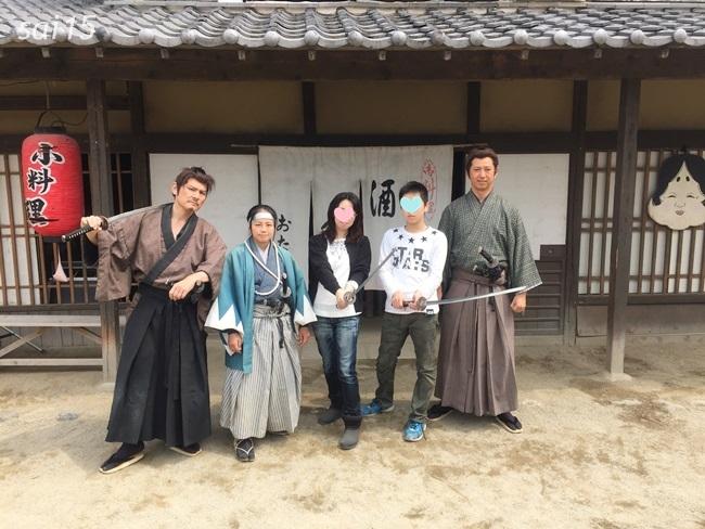 京都太秦映画村 (23)1