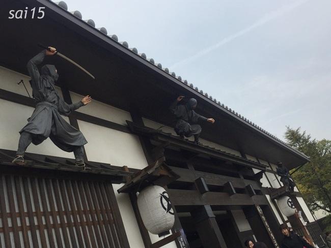 忍者村 京都太秦映画村 (34)